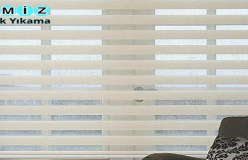 zebra perde temizliği